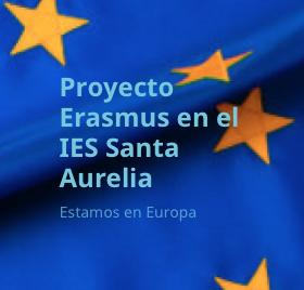 Proyecto Erasmus