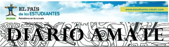 Diario Amate